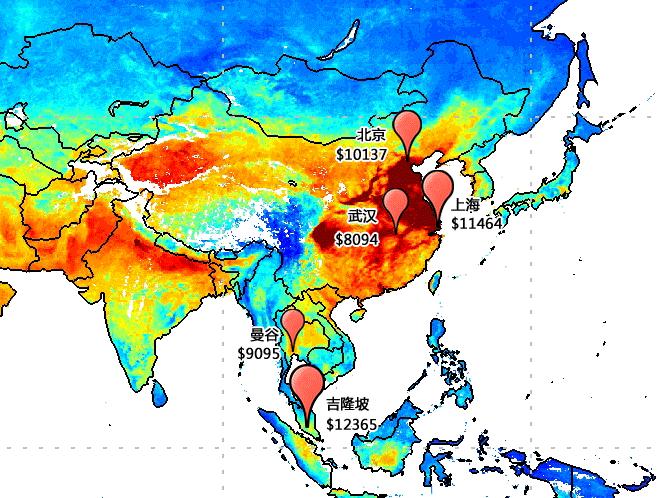 美女色图上海-图图_别多想,这可不是什么中国美女地图哦